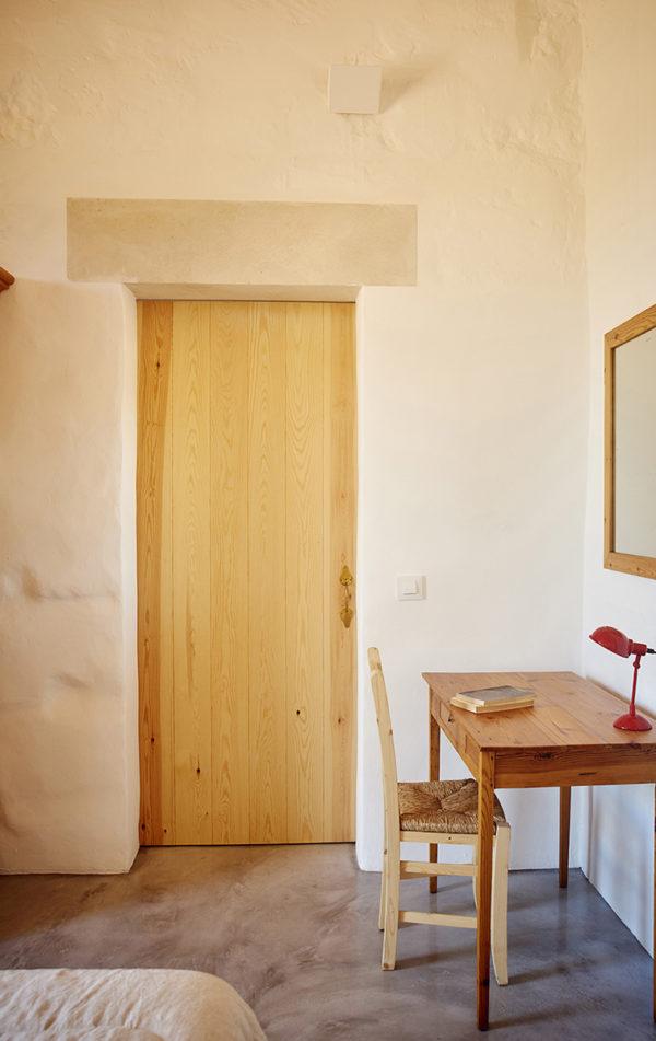 Agroturismo-Menorca-Turmadèn-Habitaciones