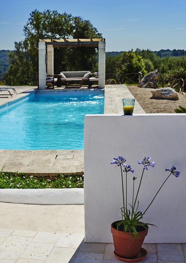Agroturismo-Menorca-Turmadèn-Piscina
