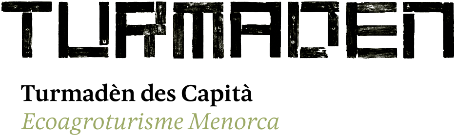 Turmadèn des Capità. Agroturismo Ecológico en Menorca