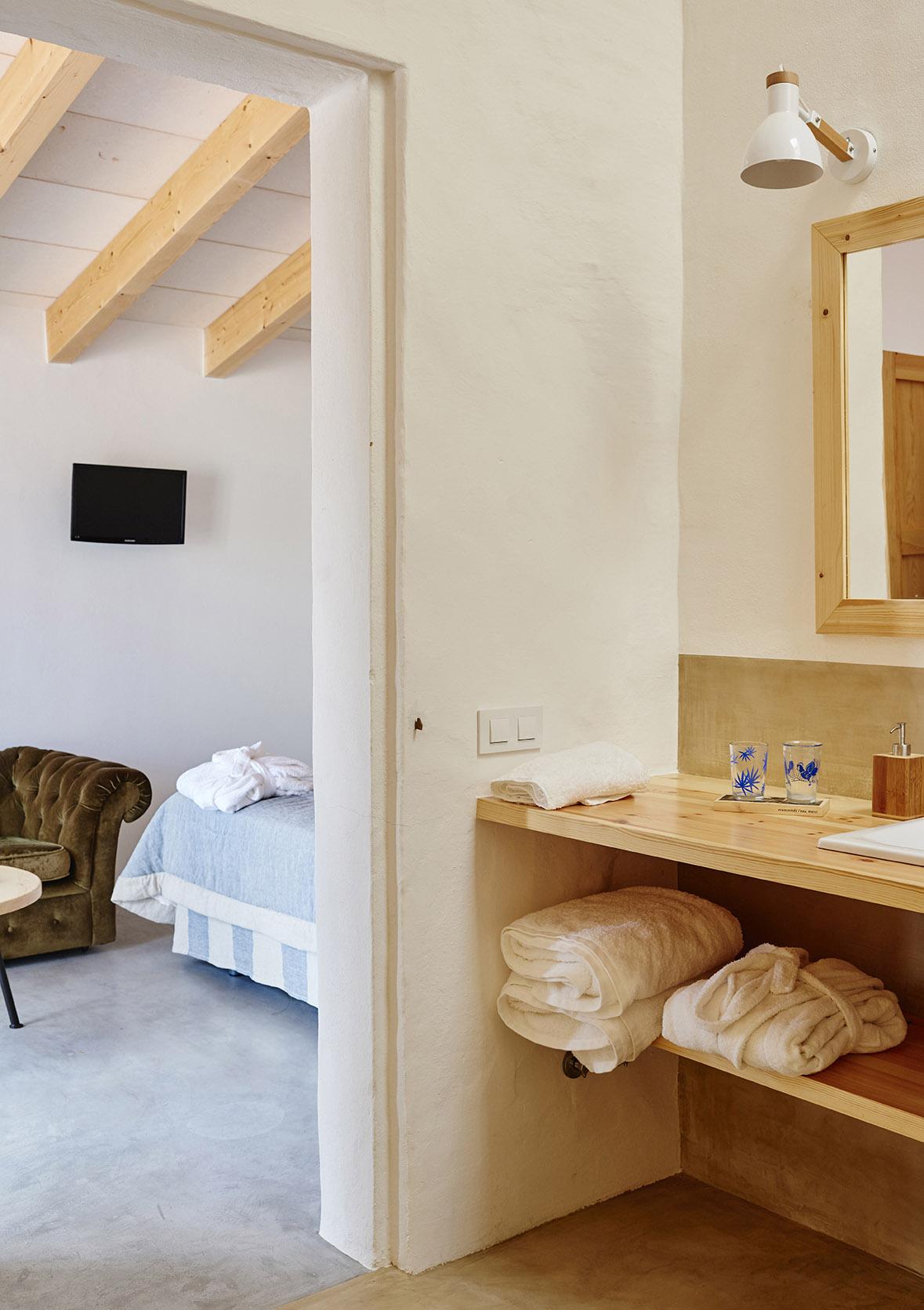 Agroturismo-Menorca-Turmaden-Habitaciones