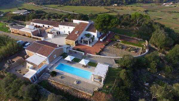Agroturismo-Menorca-Turmaden-Vista-Aérea
